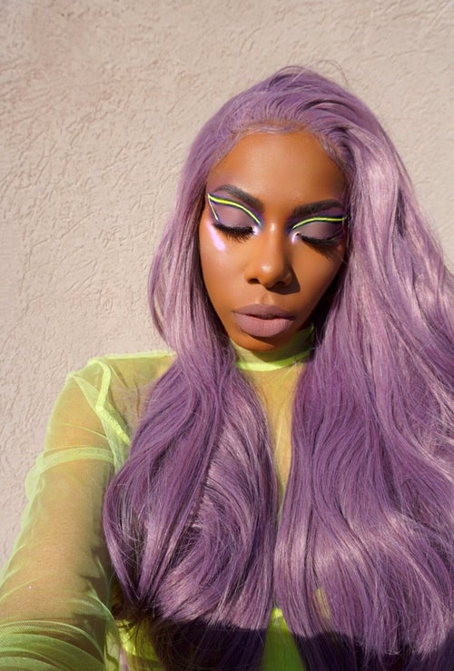 """Image of  """"TASTE THE RAINBOW"""" WIG COLLECTION"""