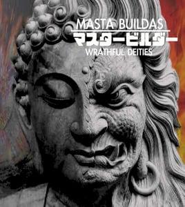 "Image of Masta Buildas - Wrathful Deities ""Limited Edition 12"" Vinyl."""