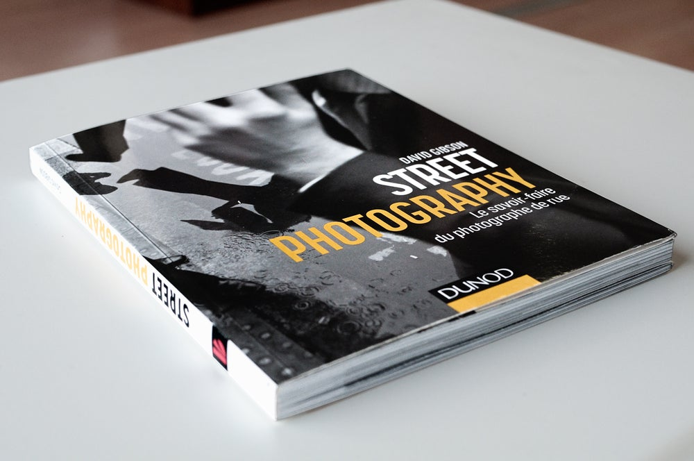 Image of Street Photography Le savoir-faire du photographe de rue