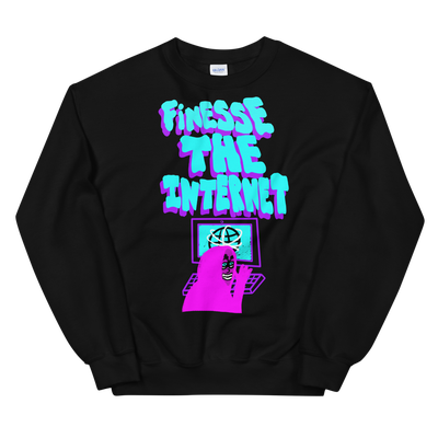 Image of Finesse The Internet Sweater