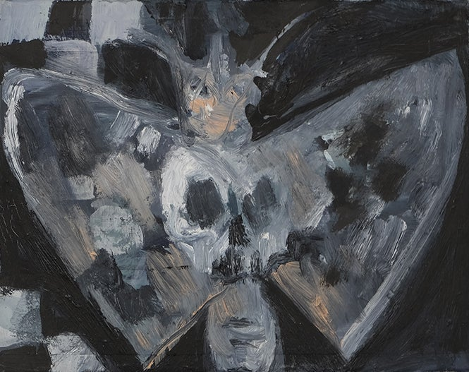 """Image of Julien Grenier """"PHOENIX"""" 2019"""