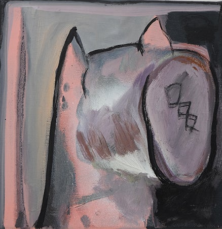 """Image of Julien Grenier """"PIG"""" 2019"""