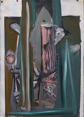 """Image of Julien Grenier """"SANS TITRE 1"""" 2018"""