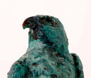 """Image of Julien Grenier """"AIGLE"""" 2019"""