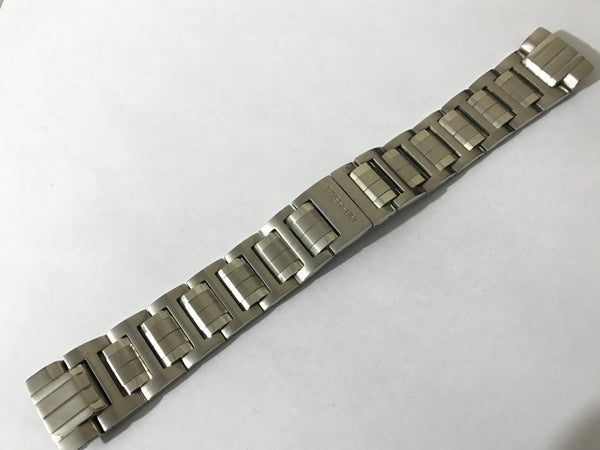 Image of 22.5MM Tag Heuer Stainless Steel Watch Strap Bracelet For Tag Heuer Watches.