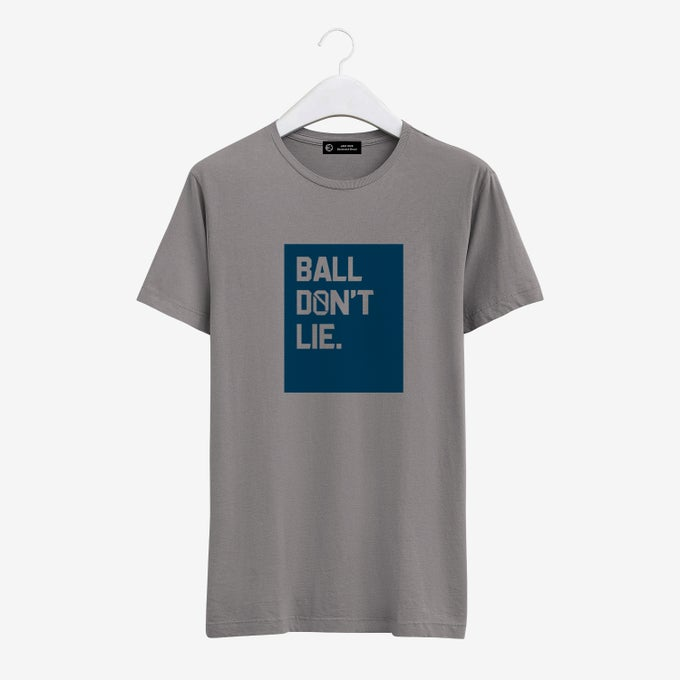 Image of BALL DON´T LIE T-SHIRT
