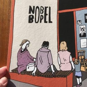 Image of På Nobel Bopel