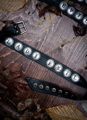 Image of Lady Evil Belt