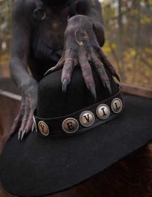 Image of Lady Evil Hatband