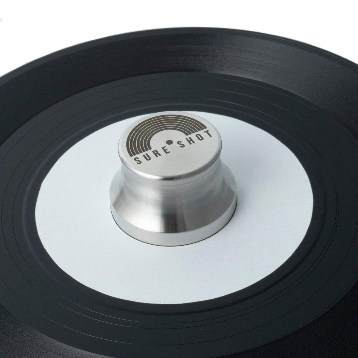 Image of Model 01 - Sure Shot 45 rpm adapter