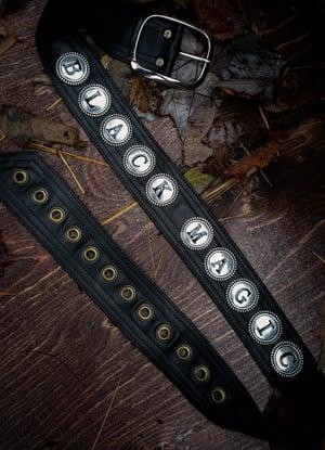 Image of Black Magic Belt