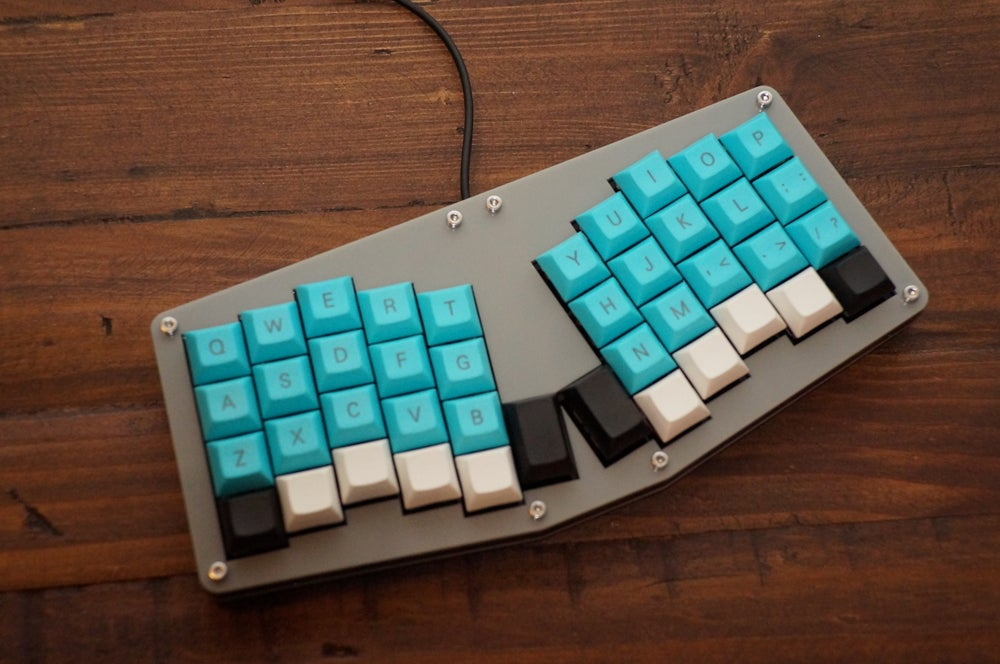 Image of Atreus Case