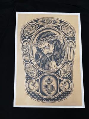 Image of Furci Traditional Print Set