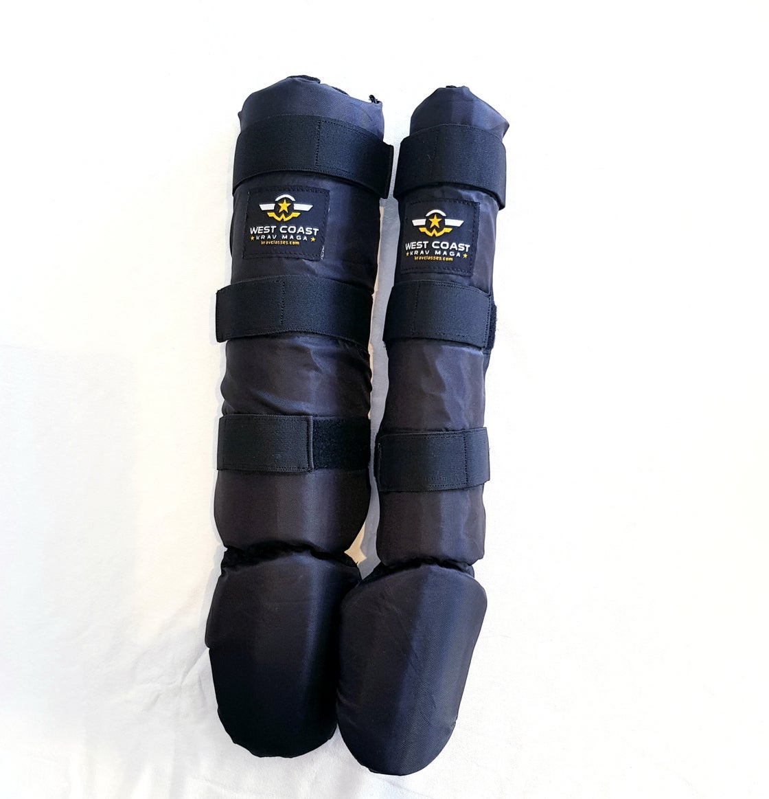 Image of Adult + Teens Shin Guards and instep