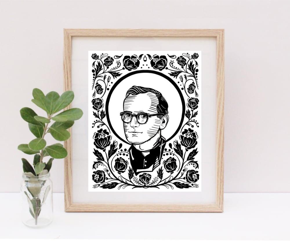 Image of St. John Paul II