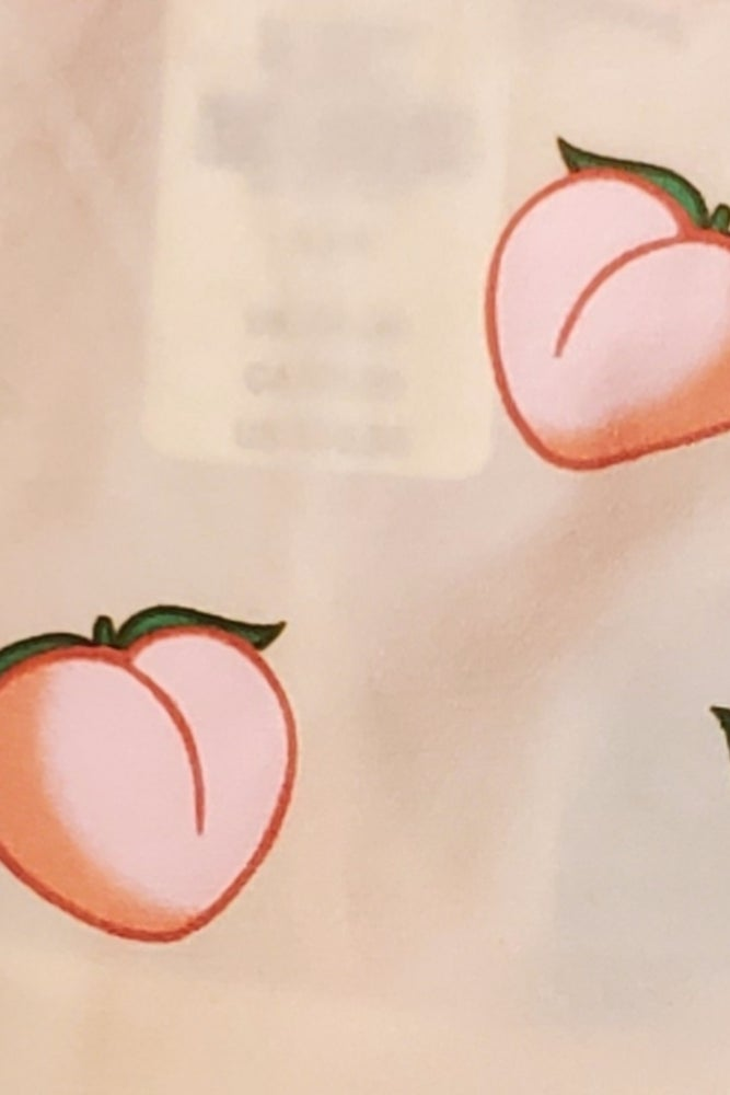 Image of Just Peachy