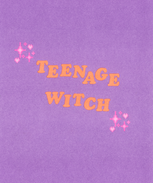 Image of Teenage Witch v2.0