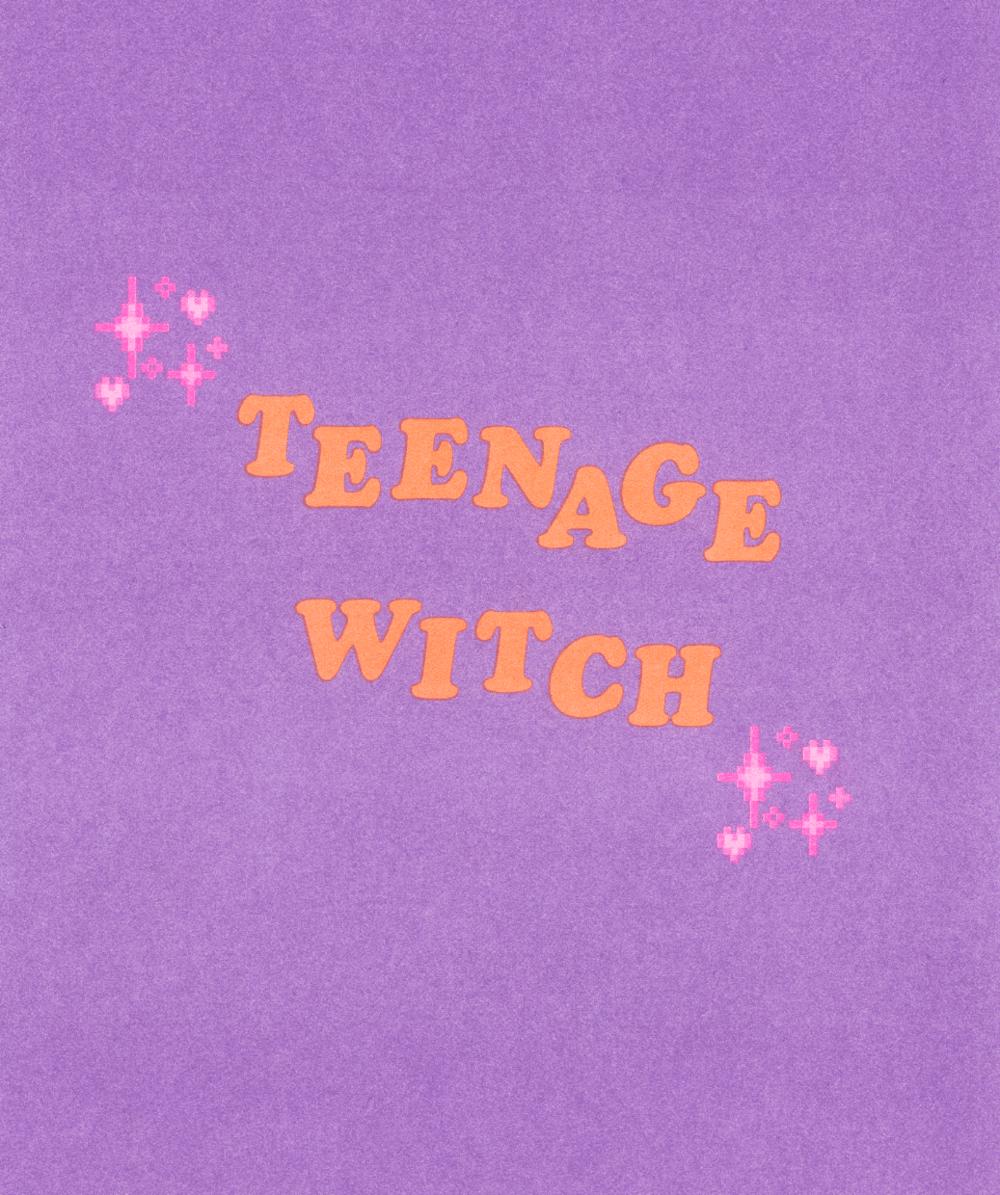 Image of Teenage Witch v2.0