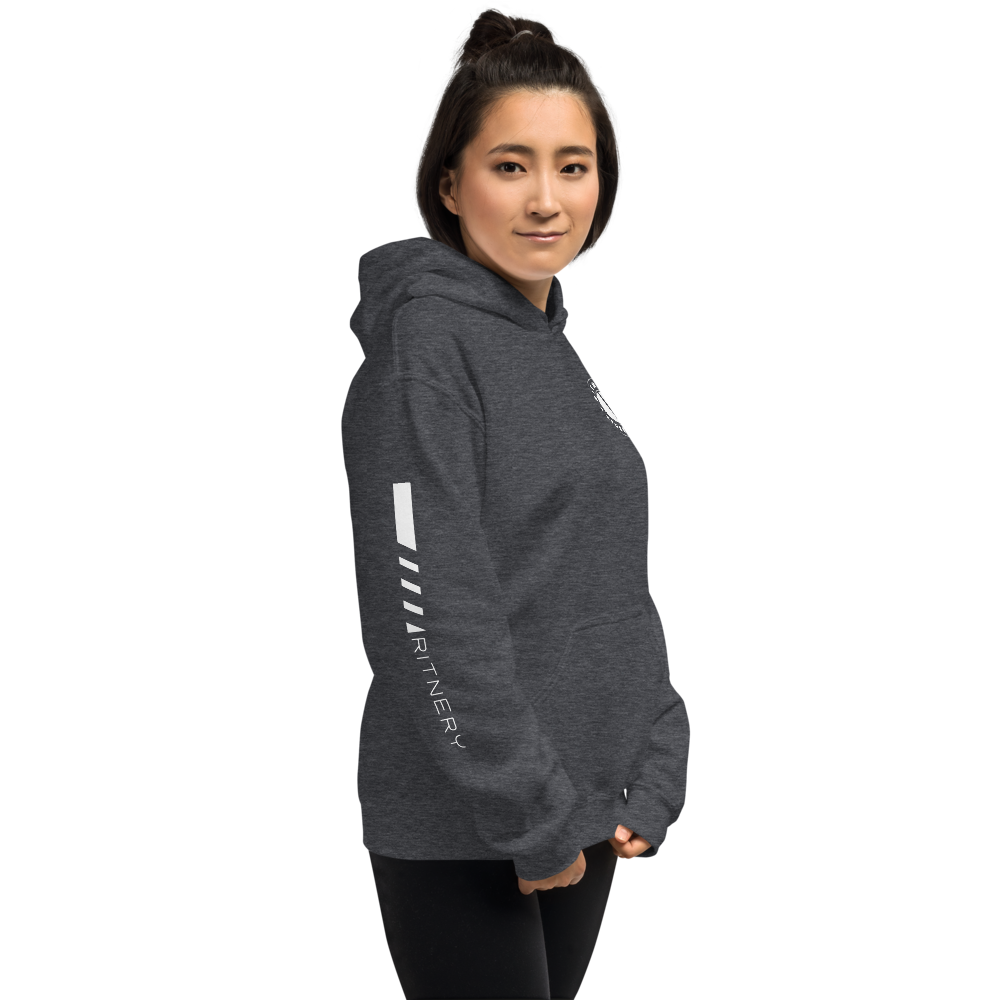 RITNERY™ Unisex Hoodie (Other Colores)