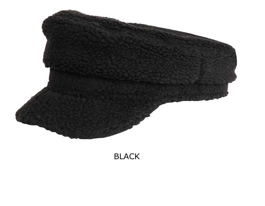 Image of Fleece Conductor Hat