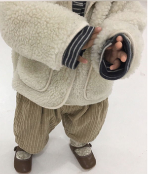 Image of TEDDY SNOW JACKET