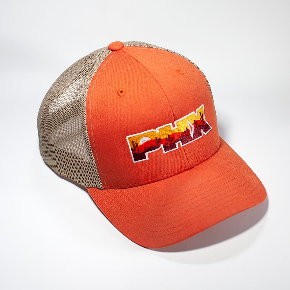 Image of PHX Sunrise Trucker Hat
