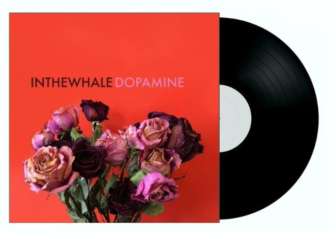 Image of Dopamine - Vinyl
