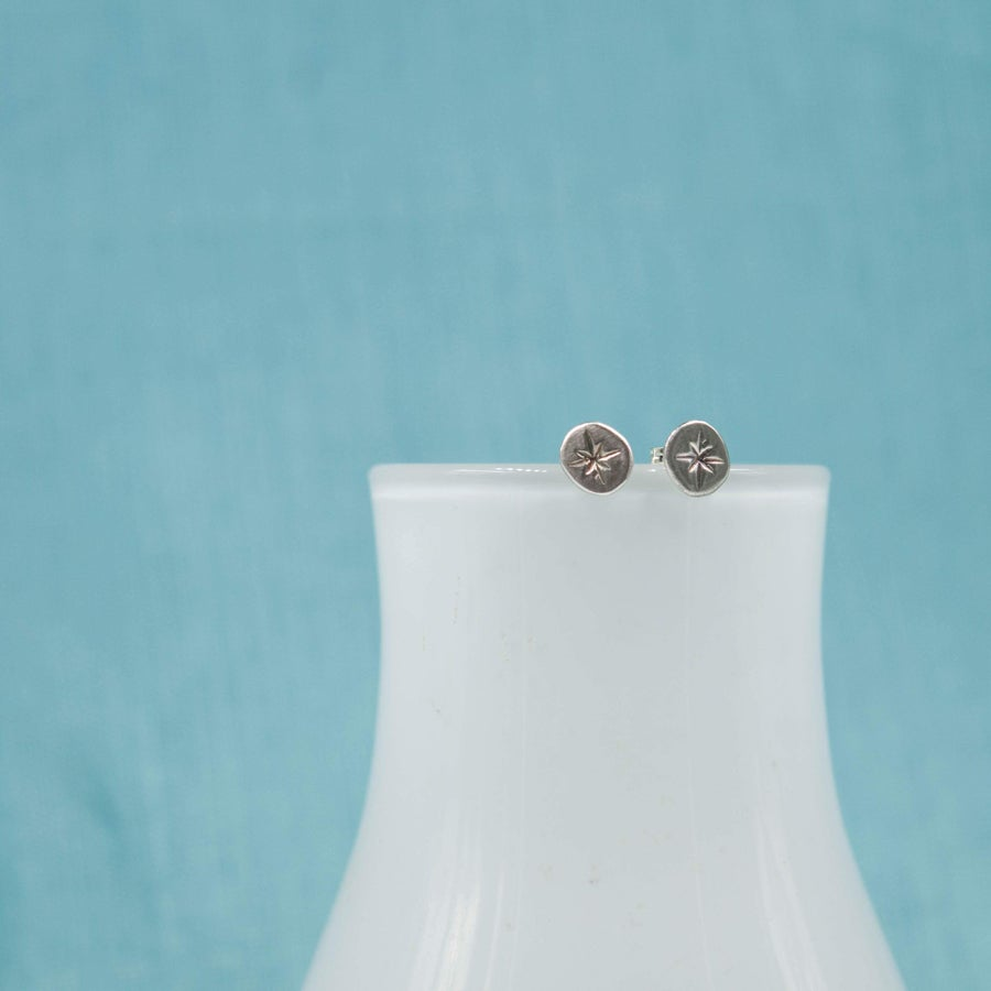 Image of Stella Post Earrings