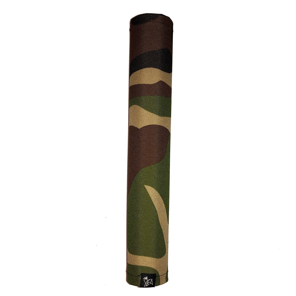 Image of Top Tube Pad - Camo
