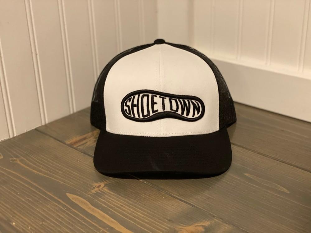 Image of Shoetown Trucker SnapBack