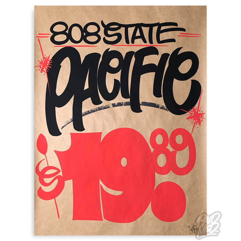 Image of 808 State - Pacific