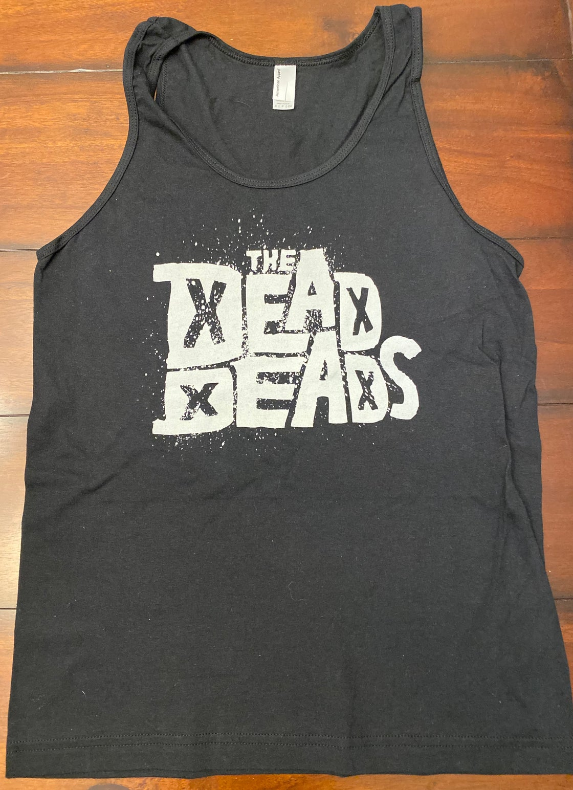 Image of ALMOST GONE! Original Logo Tank Top