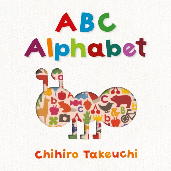 Image of ABC Alphabet