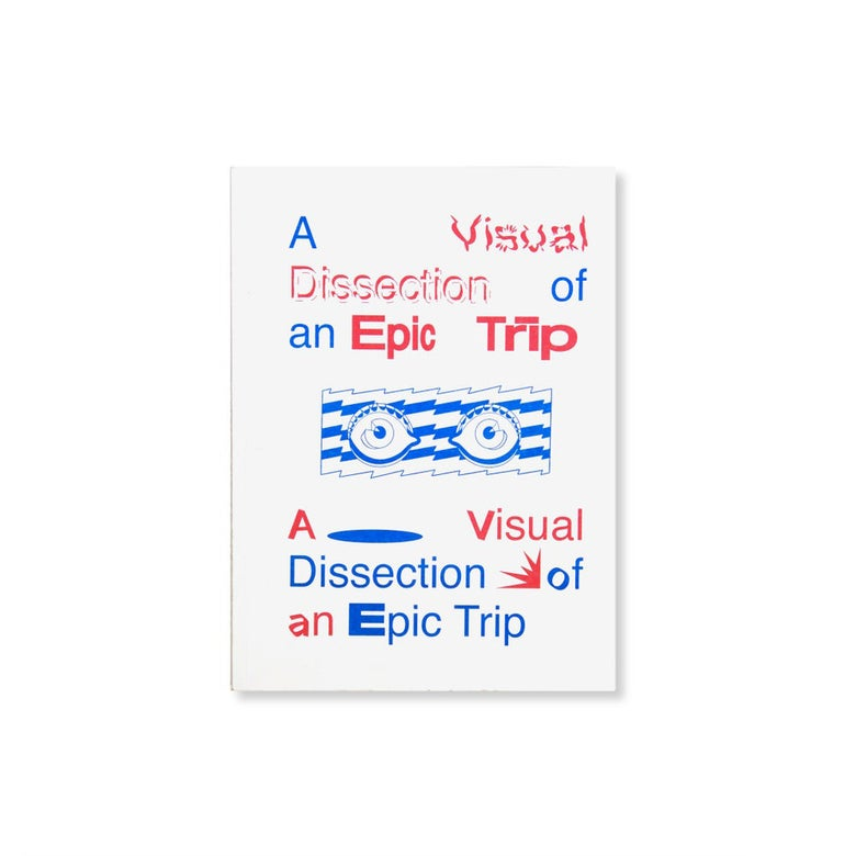 Image of A Visual Dissection of an Epic Trip