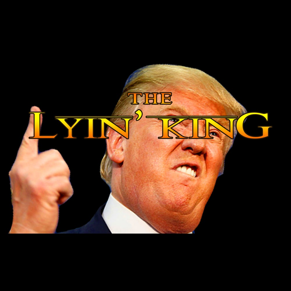 Image of Lyin' King