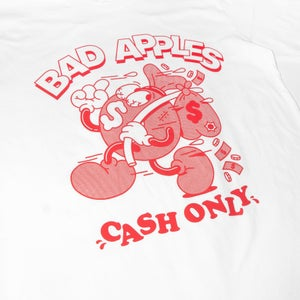 Image of Cash Only Tee