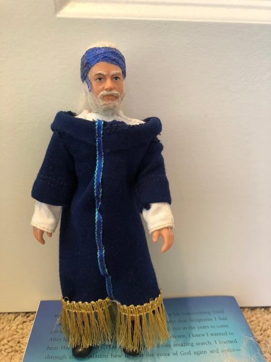Image of The Dutiful Servant