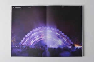 Image of Horst Arts & Music 2014-2018 Book