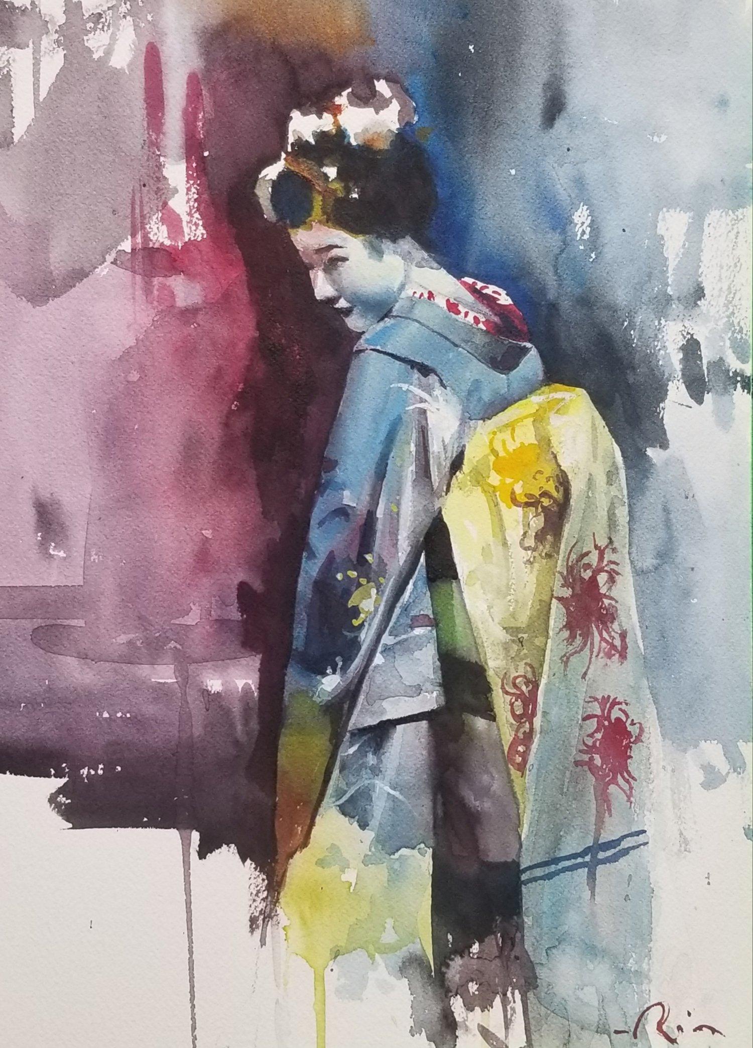 Image of Shibui prints