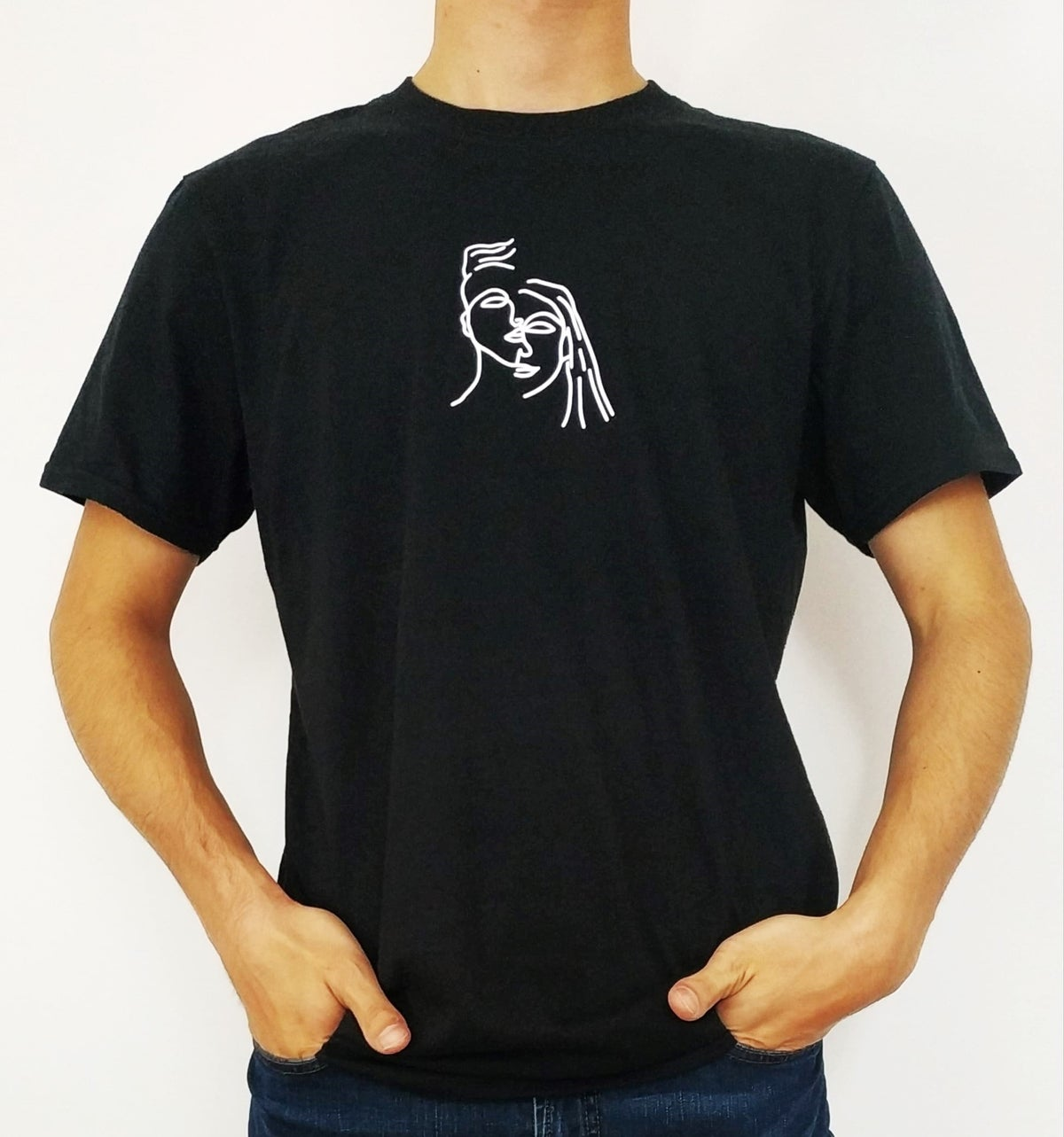 Image of T-Shirt Officiel Mieux Seuls