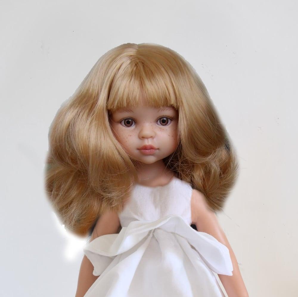 Image of LOUISE - Poupée avec sa tenue
