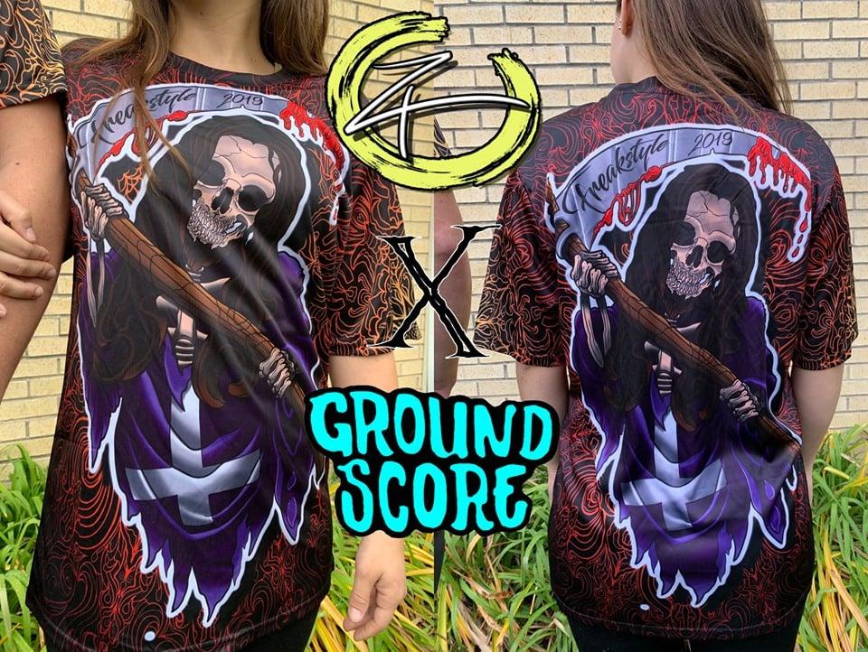 Z4 - Freakstyle Reaper - Shirts (LE 75)