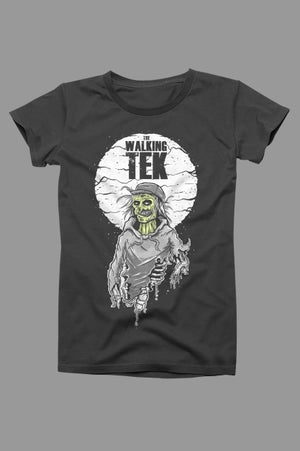 Image of The Walking Tek T-Shirt