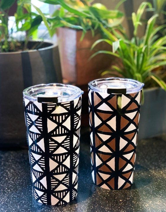 Image of •kofí• travel mugs