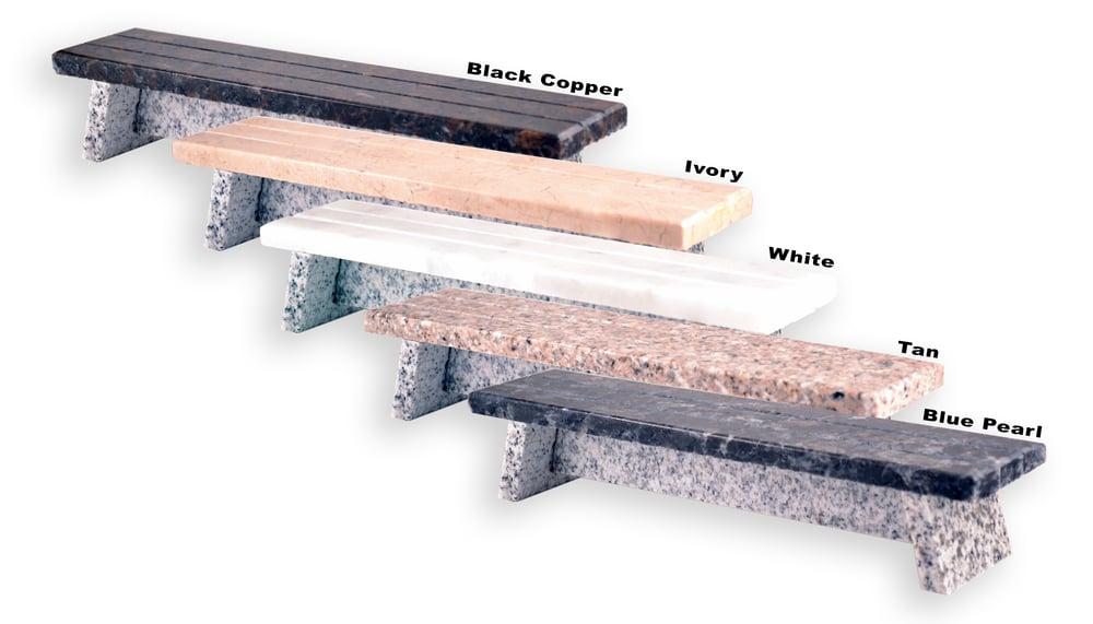 Image of Trihard Bench