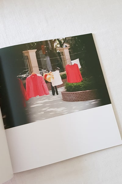 "Image of <span style=""color: #f4cccc;""> LAST COPIES </span>Book : BYT TOKYO AW2018 by Nidi Gallery Press"