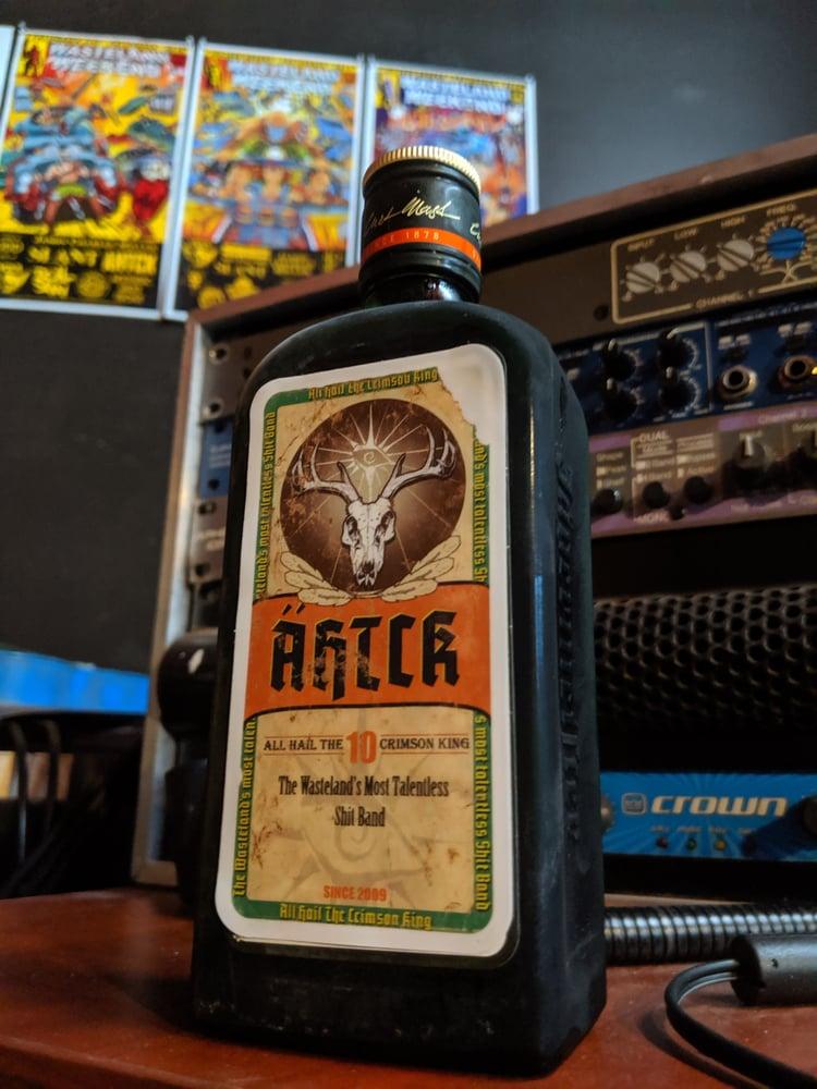 """Image of AHTCK """"Jaeger"""" Sticker"""