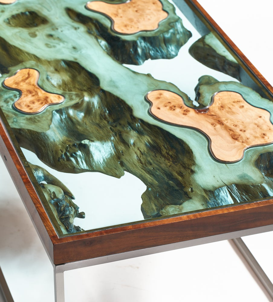 Image of archipelago series table no.2