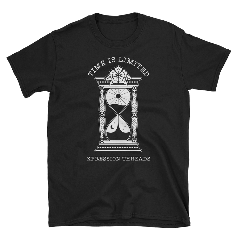 Image of Time Is Limited Tee