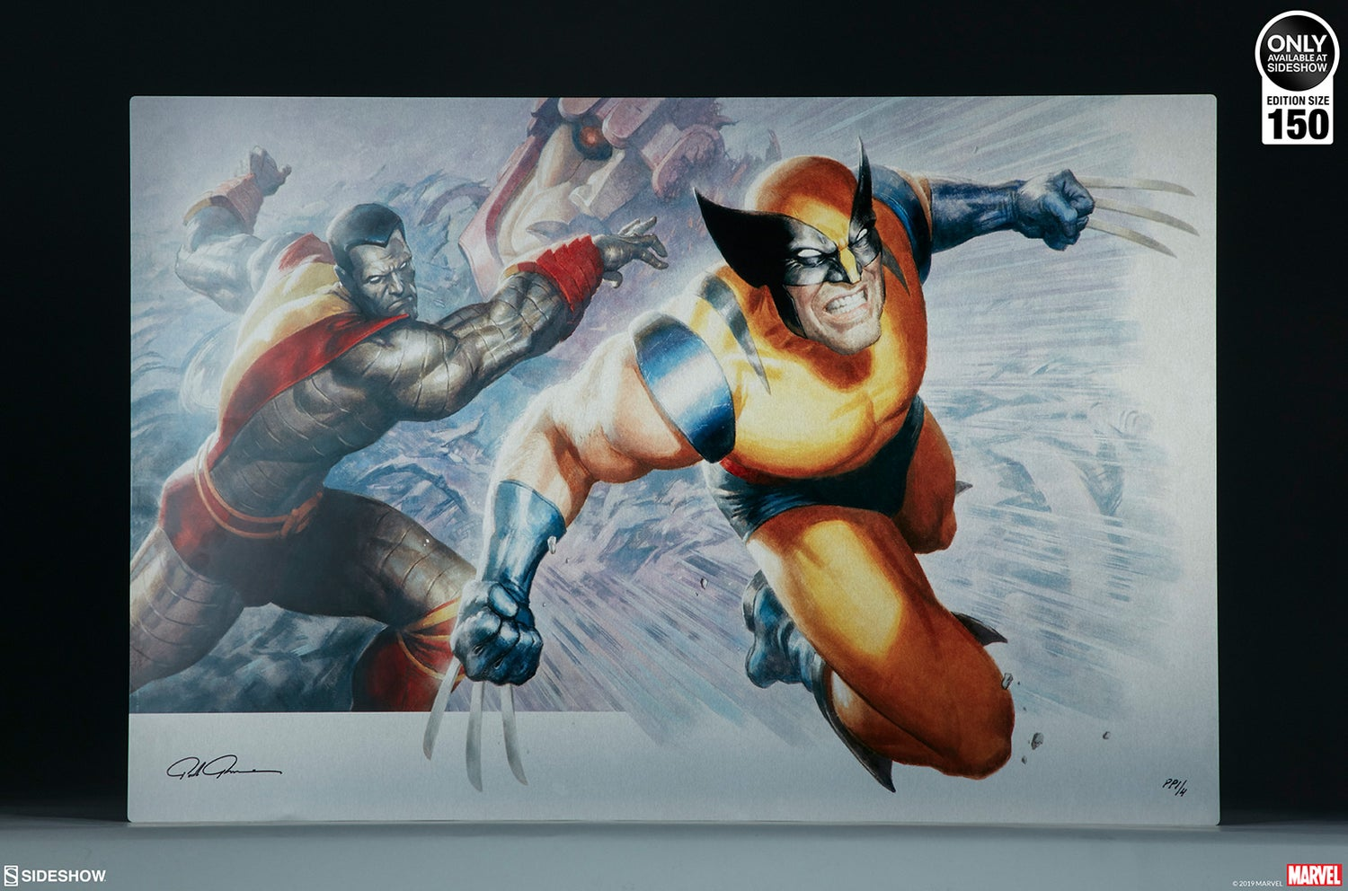 Image of Fastball Special! HD Aluminum